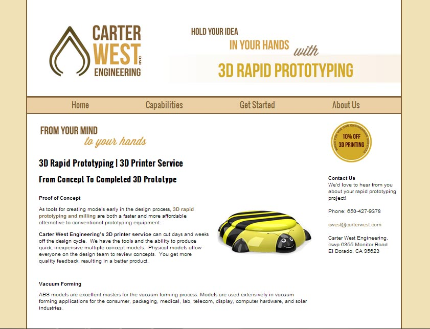 http://www.wordpressbusinesswebsites.com/portfolio/carter-west/