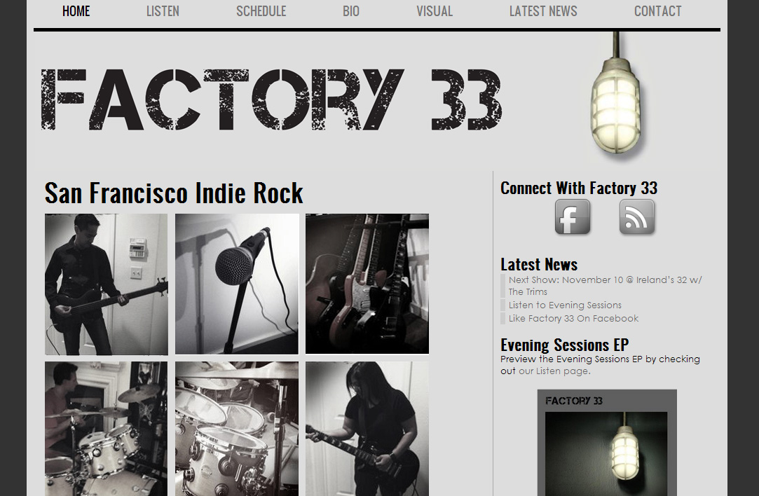 factory33